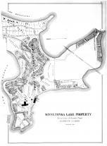 Minnetonka Lake Property, Interlachen, Wild Hurst, Hennepin and Ramsey Counties 1898